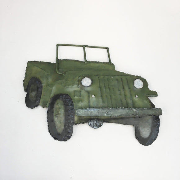 '42 Willys Jeep