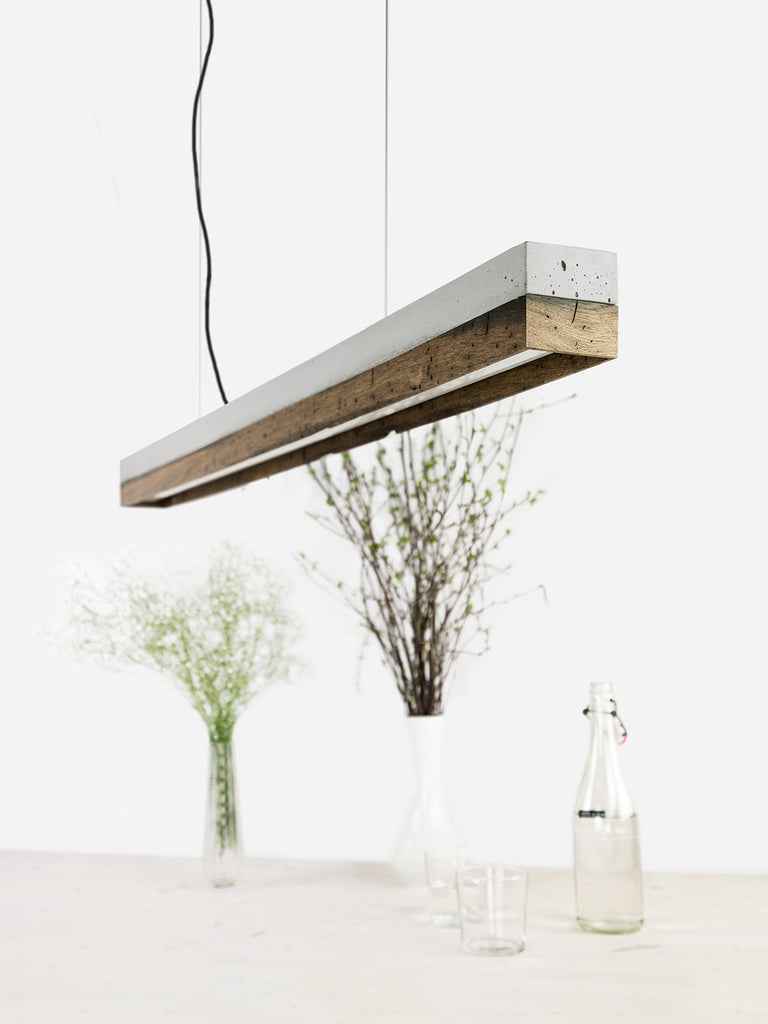 Pendelle Holz c1 limited edition pendant light wood berlin sold out
