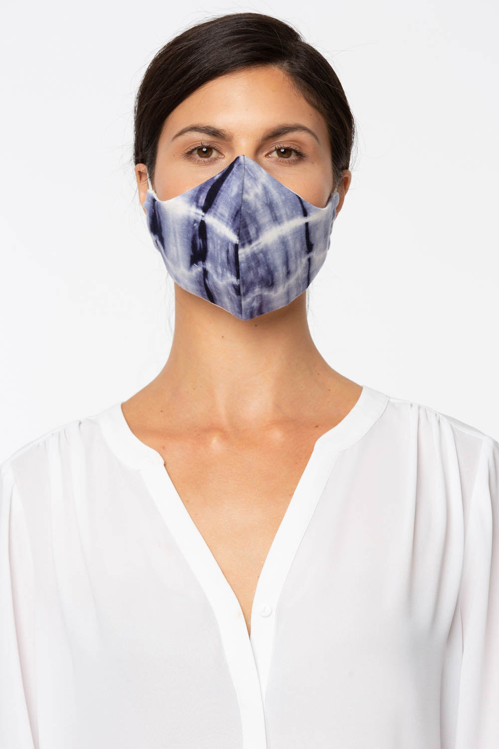 Protective Face Mask 4-Pack - Assorted