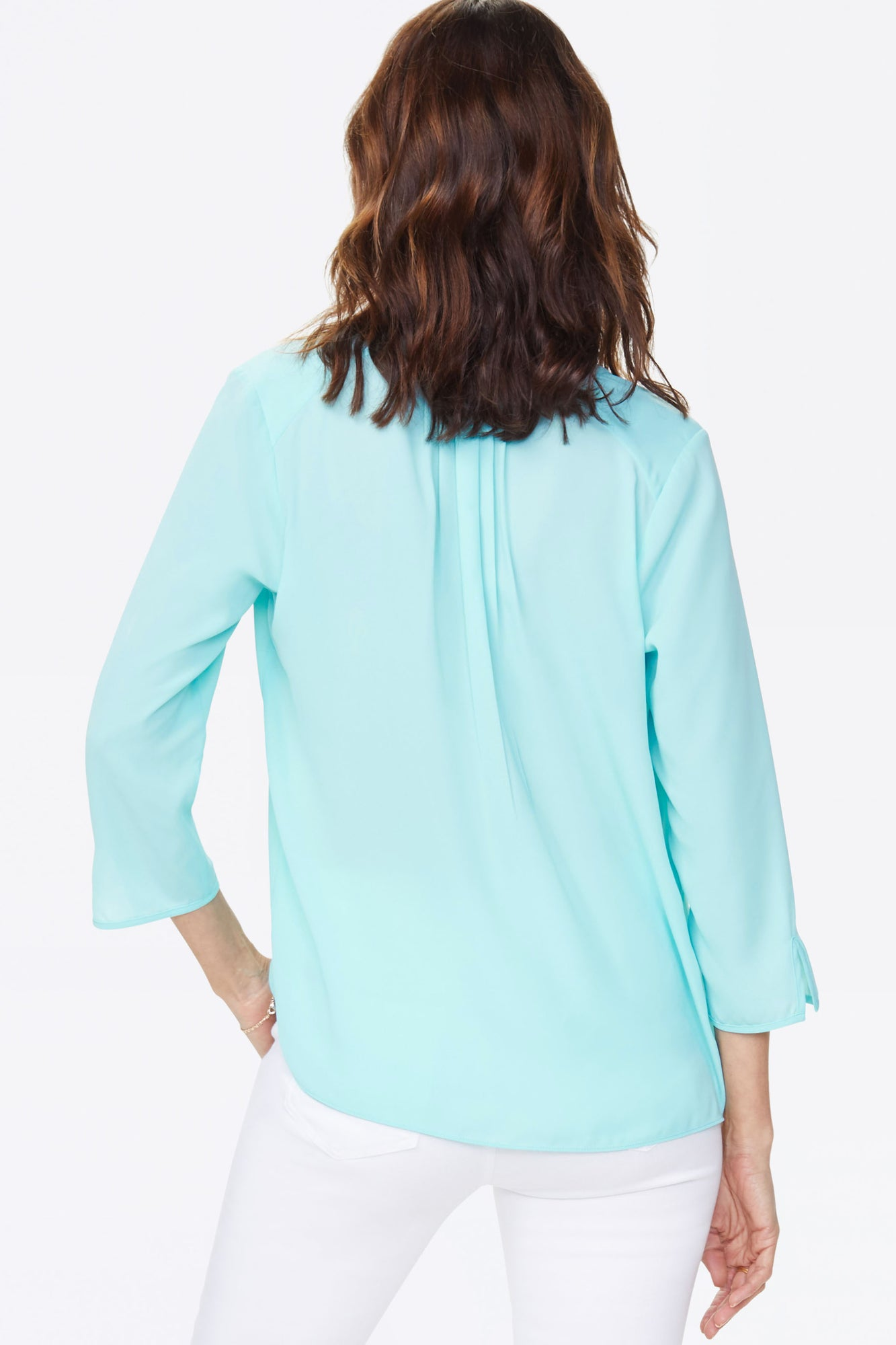 The Perfect Blouse - OCEAN DRIVE