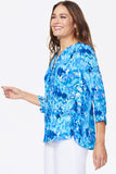 The Perfect Blouse - SURFSIDE