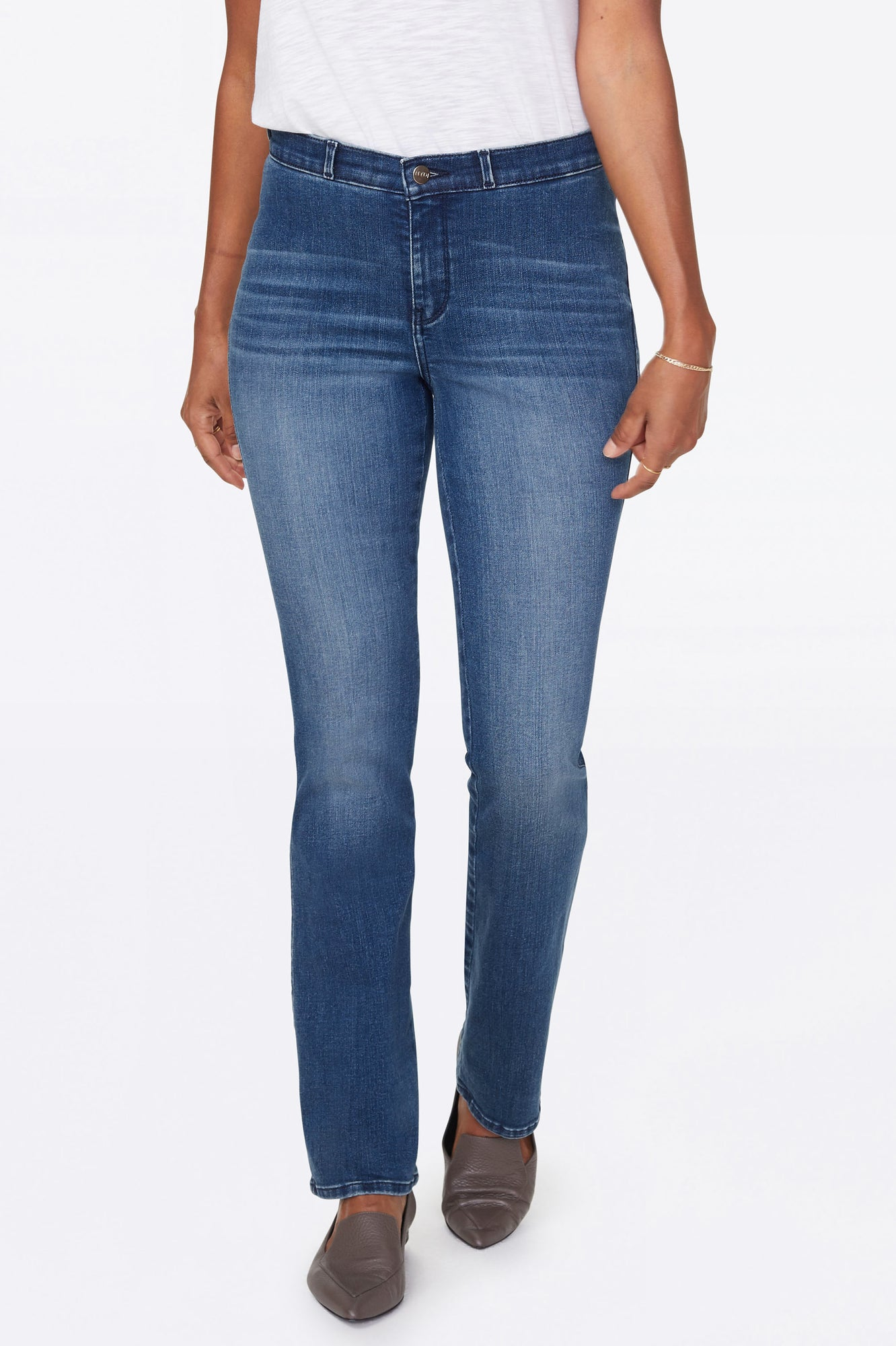 Barbara Bootcut Jeans - MELOY
