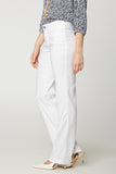 Trouser Pants - OPTIC WHITE