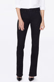 Barbara Bootcut Jeans In Tall - BLACK