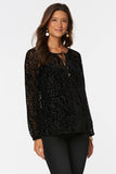 Peasant Blouse - RICHLAND TAPESTRY