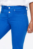 Marilyn Straight Ankle Jeans - BLUE HARBOUR