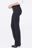 Slim Trouser Pants - MOD WINDOWPANE