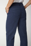 Straight Utility Pants - EVENING TIDE
