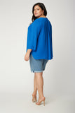 Briella 11 Inch Shorts In Plus Size - DELRAY