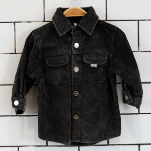 Leighton Jacket - Black