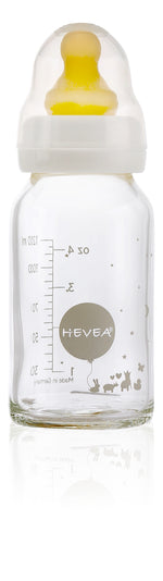 Hevea Glass Bottles - 120ml