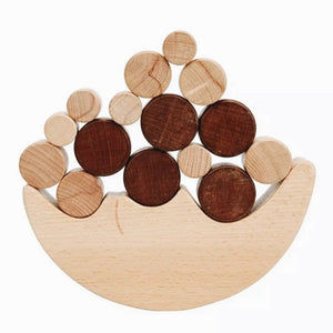 Eco Moon Balance Toy