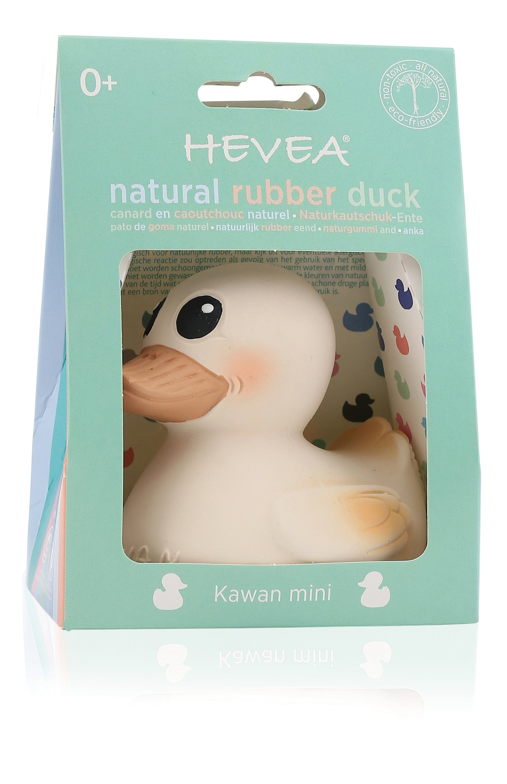 Kawan Rubber Duck - mini