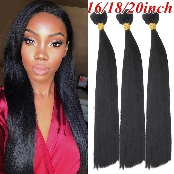Inch Brazilian Straight Hair Weave Bundles