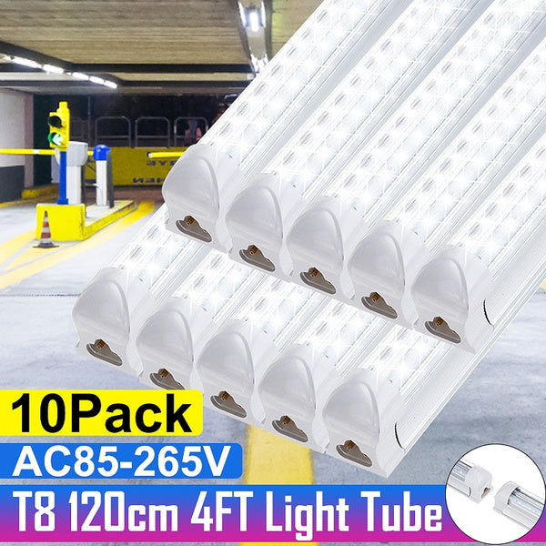 T8 4FT LED Tube Light Bulbs