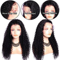 Body Wave Human Hair Wigs for Black Women
