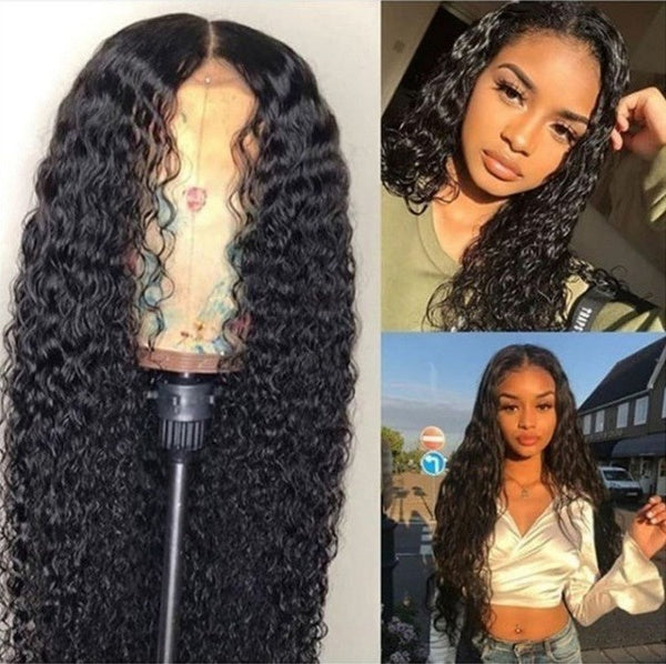 2021 New Body Wave Human Hair Wigs for Black Women Wig Lace Front Human Hair Wigs Pre Plucked with Baby Hair Brazilian