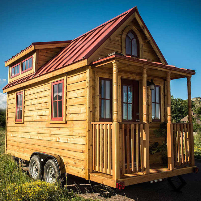 luxury wooden brazil cheap tiny houses