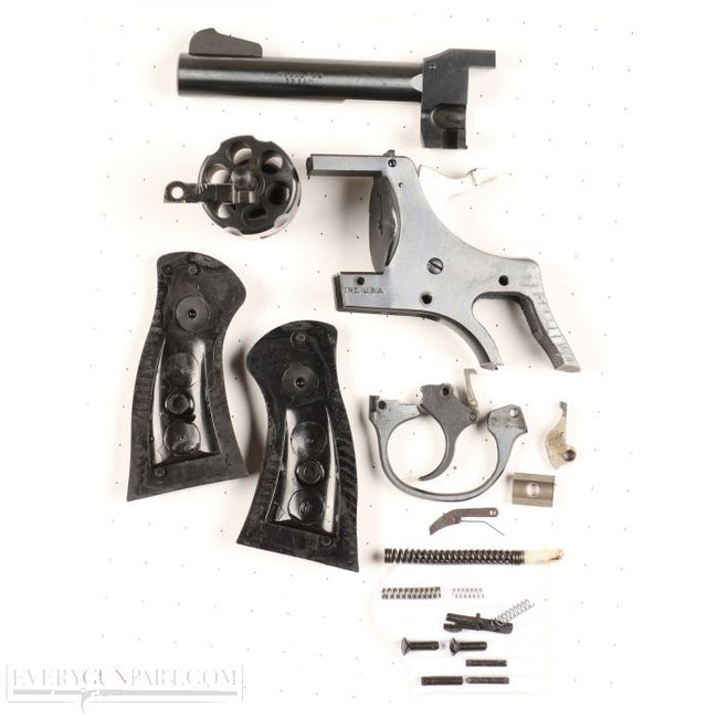 Harrington & Richardson Model 732 Revolver Blued