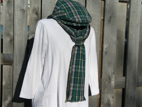 Cape Breton Tartan Scarf And Flat Cap-Taylors Tartans