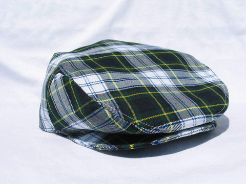 Dress Gordon Tartan Hat-Taylors Tartans