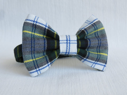 Gordon Tartan Bow Tie-Taylors Tartans