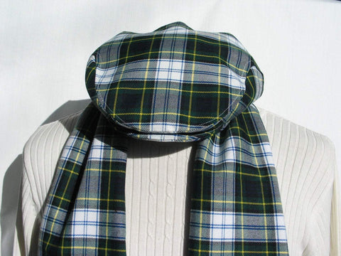 Gordon Tartan Hat and Scarf Combo-Taylors Tartans