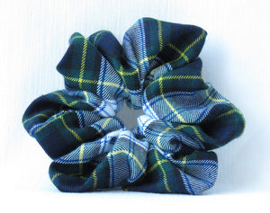 Gordon Tartan Scrunchie-Taylors Tartans
