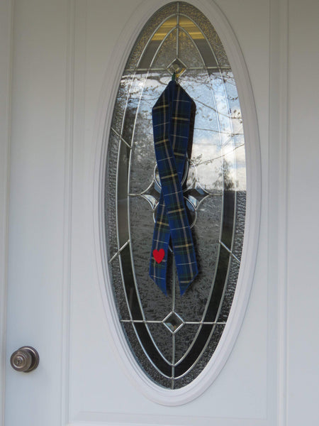 Nova Scotia Tartan Ribbon-Taylors Tartans