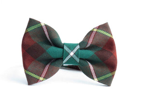 Prince Edward Island Self Tie Bow Tie