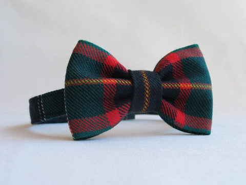 RCMP Bow Tie-Taylors Tartans