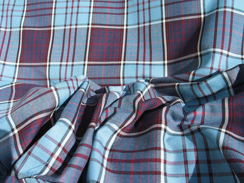 Royal Canadian Air Force Fabric-Taylors Tartans