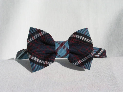 Royal Canadian Air Force Tartan Bow Tie-Taylors Tartans