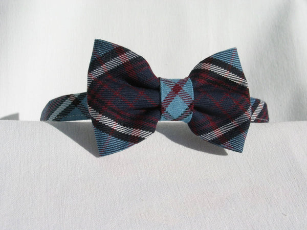 Royal Canadian Air Force Tartan Suspenders-Taylors Tartans