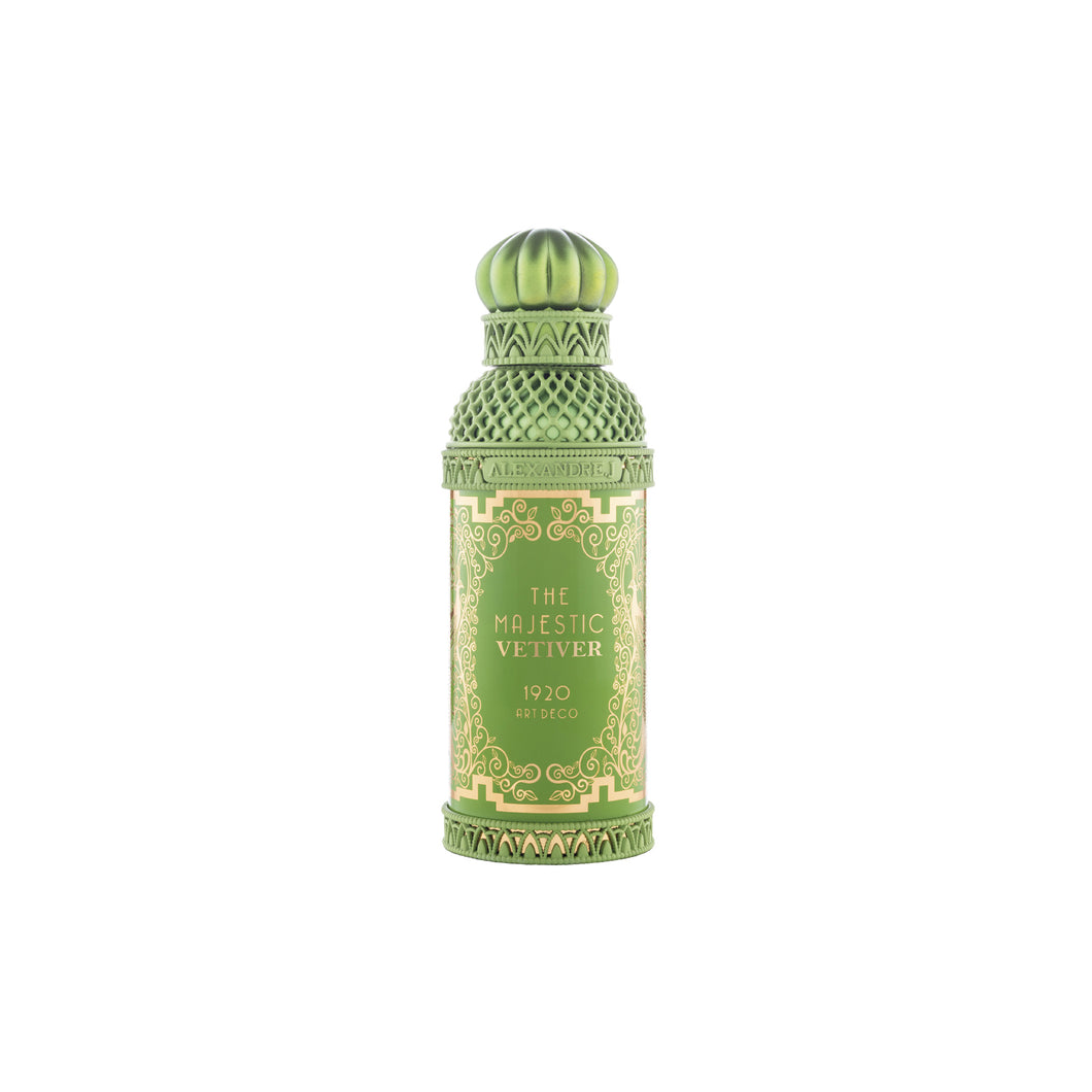 The Majestic Vetiver - Alexandre.J
