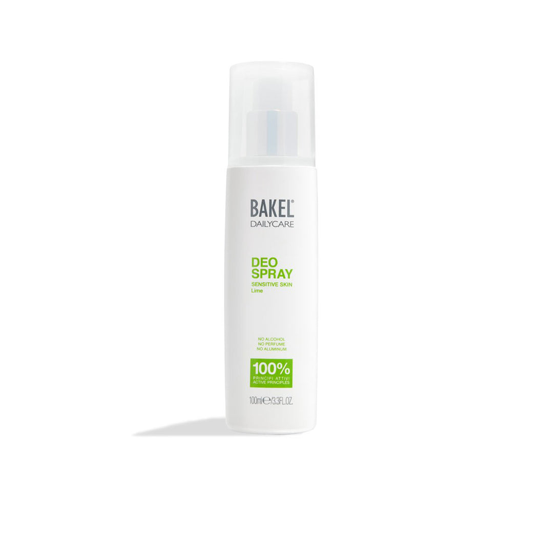 Deo Spray Lime - Bakel
