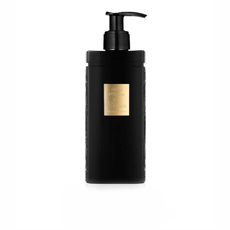 Black Phantom Shower Gel - By Kilian