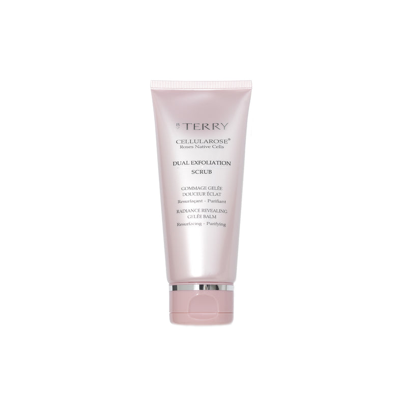 Cellularose Dual Exfoliation Scrub - By Terry