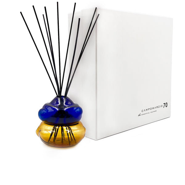 Artist diffuser Gala Rotelli - The Essential Blend