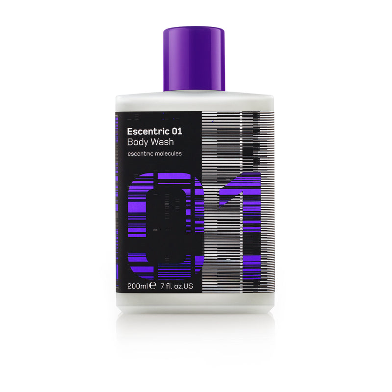 Escentric 01 Body wash - Escentric Molecules