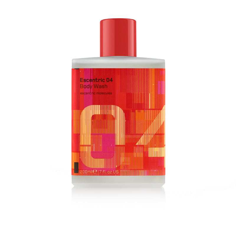 Escentric 04 Body wash - Escentric molecules