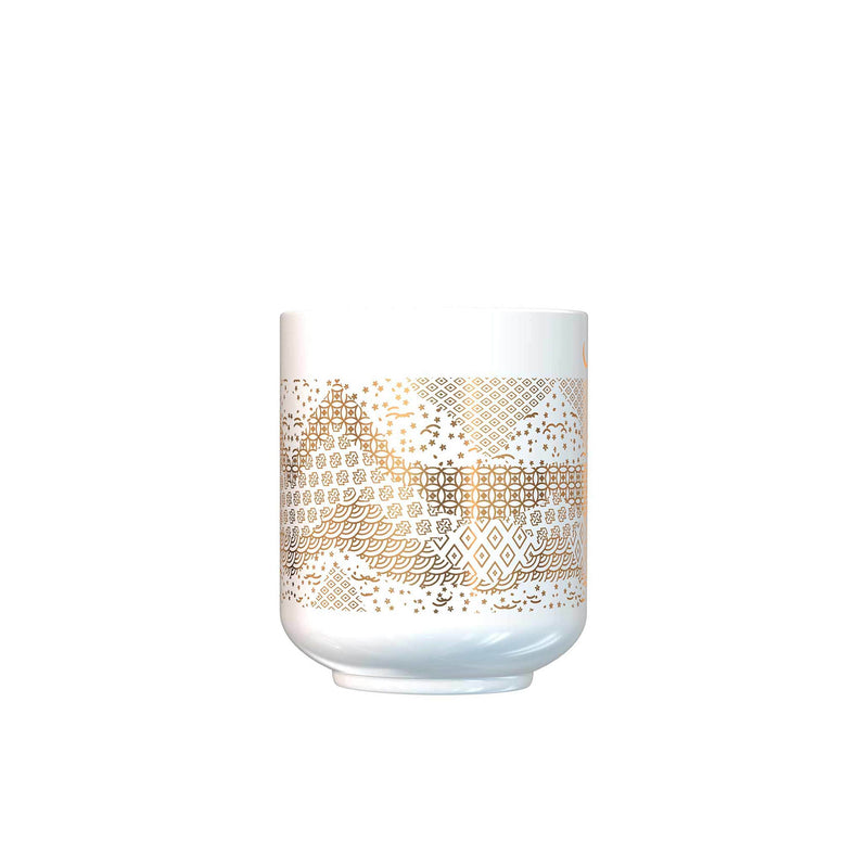 Scented Candles in Tea Cup - Floraiku