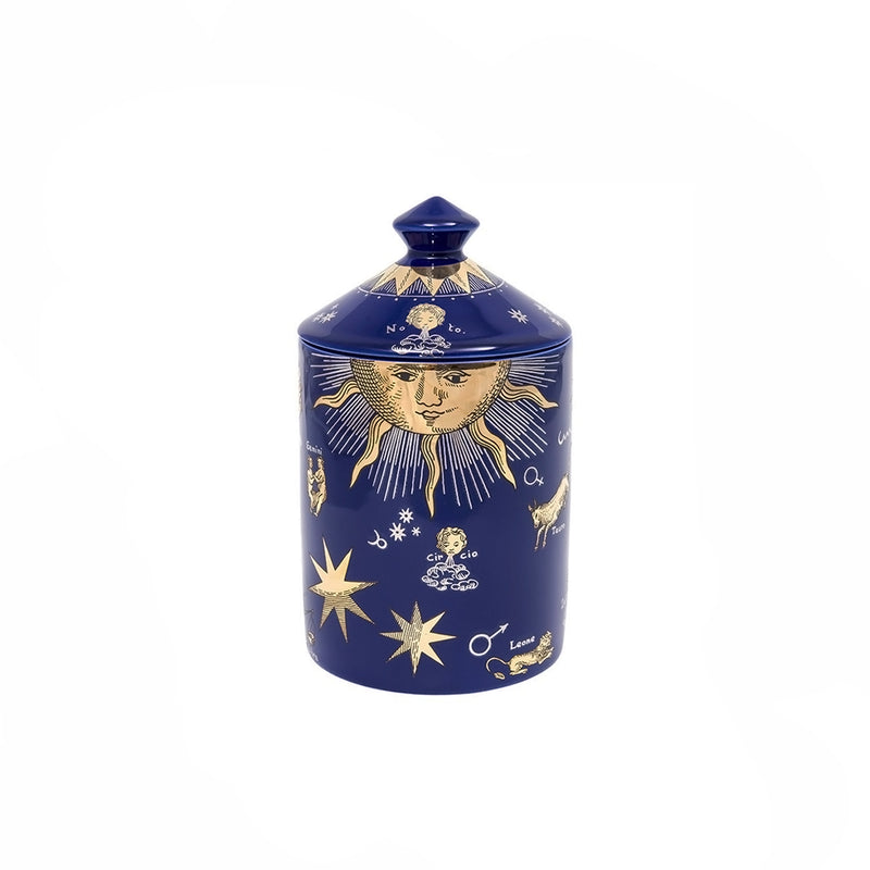 Astronomical Blue - Fornasetti