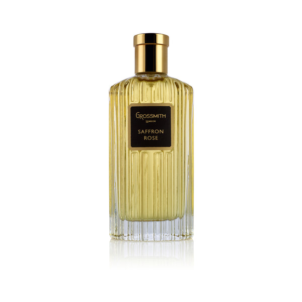 Saffron Rose - Grossmith
