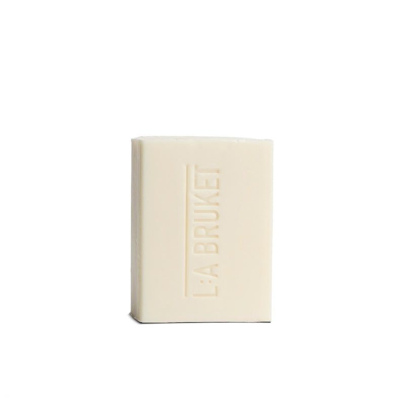 009 Bar soap Lemongrass - L:A Bruket