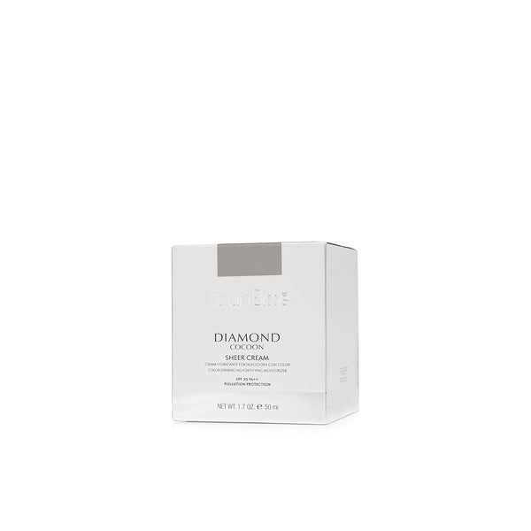 Diamond Cocoon Sheer Cream SPF30 - Natura Bissé