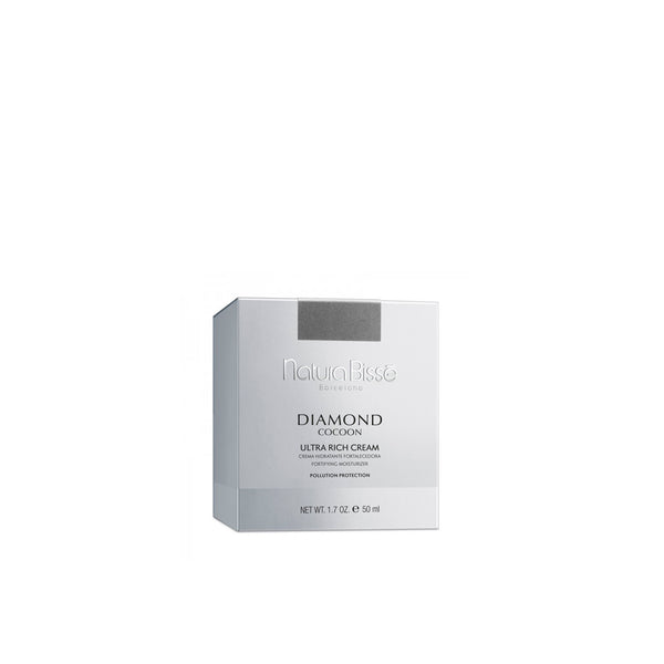 Diamond Cocoon Ultra Rich Cream - Natura Bissé