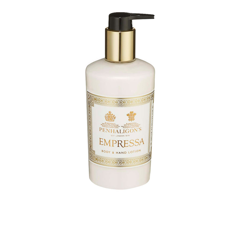 Empressa Body & Hand Lotion - Penhaligon's