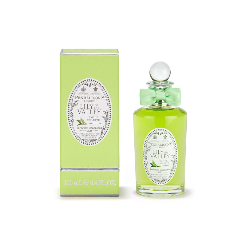 Lily of the Valley Edt - Penhaligon's