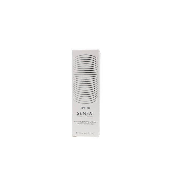 Cellular Performance Advanced Day Cream spf 30 - Sensai